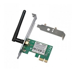 TARJETA WIFI N PCI-E INTERNA AQPROX