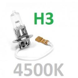 BOMBILLA H3 HALOGENA 55W