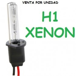 BOMBILLA H1 XENON 35 / 55w