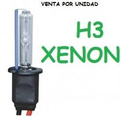 BOMBILLA H3 XENON 35W