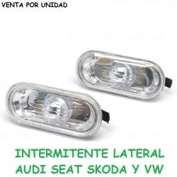 INTERMITENTE LATERAL VW SEAT SKODA AUDI