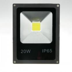 FOCO LED 20w EXTERIOR