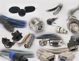 Adaptadores y Cables