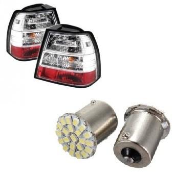 BA15S P21W 1156 LED