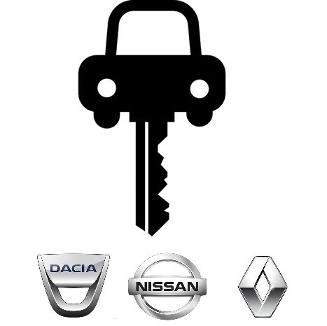 Nissan - Renault - Dacia