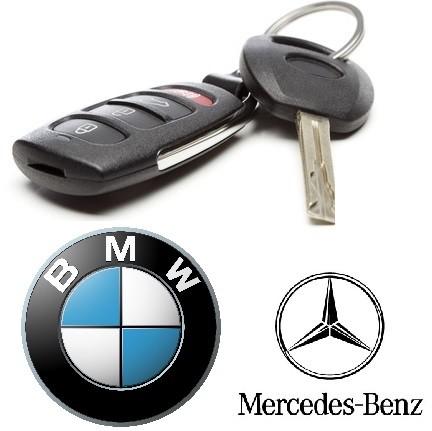 BMW - Mercedes